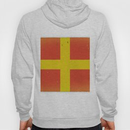 Nautical Flag Hoody
