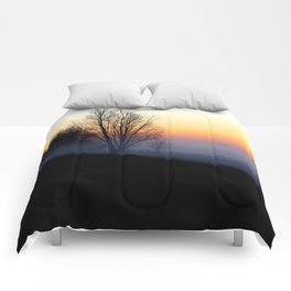 Failing Light Comforters
