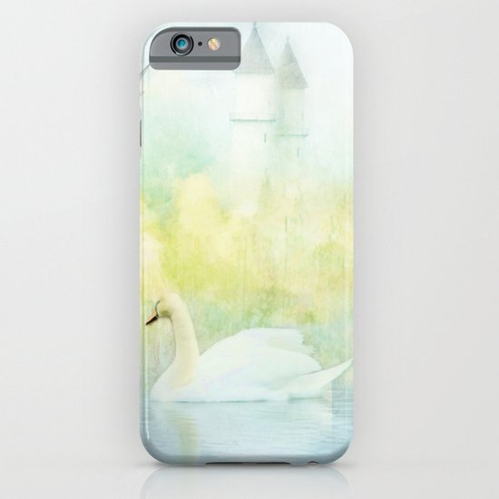 Mystical Dance iPhone & iPod Case