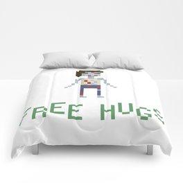 free hugs 4 Comforters