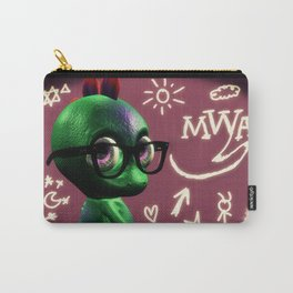 Dino Sookie Carry-All Pouch