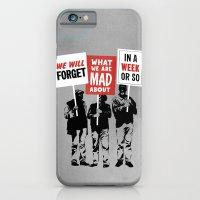 Semi-Protesting iPhone 6s Slim Case