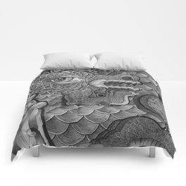 King Dragon Comforters