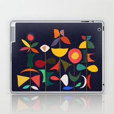 Klee's Garden Laptop & iPad Skin