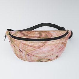 Negative thoughts Fanny Pack