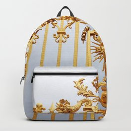 Gates of Versailles  Backpack