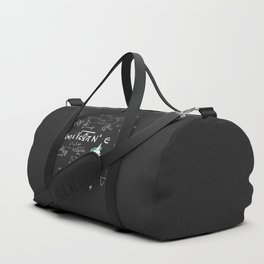 Unicorn = real Duffle Bag