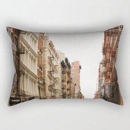 In Soho Rectangular Pillow