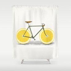 Zest Shower Curtain