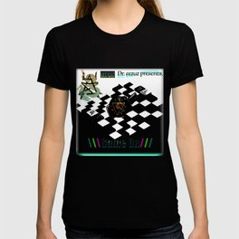 Game On  EP cover T-shirt