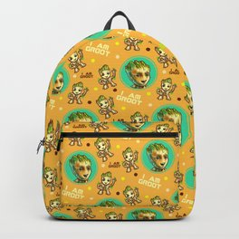 Guardians of the Galaxy Baby Backpack