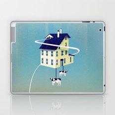 Holy Cow... Laptop & iPad Skin