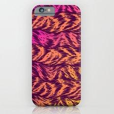Fur Stripes Slim Case iPhone 6