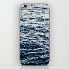 Water 2 iPhone & iPod Skin