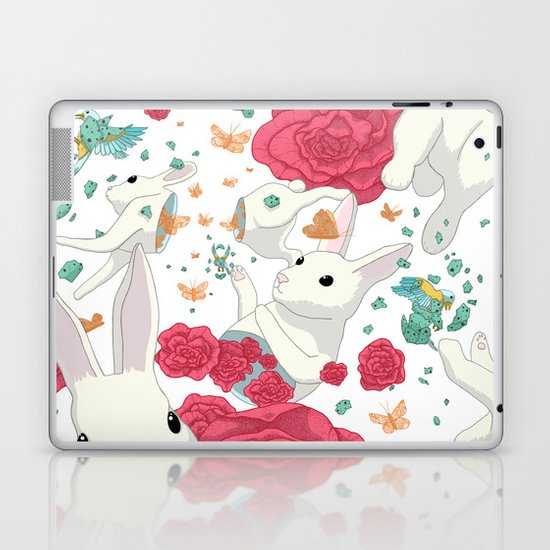 Easter Laptop & iPad Skin