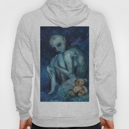 Sudden infant death syndrome Hoody