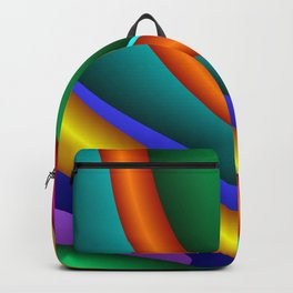 3D for duffle bags and more -15- Backpack