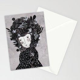 Trenza / Tristeza Stationery Cards