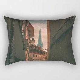 Munster Rectangular Pillow