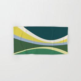 july meadow Hand & Bath Towel