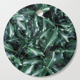 Ivy 01 Cutting Board