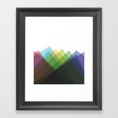 Fig. 002 Framed Art Print