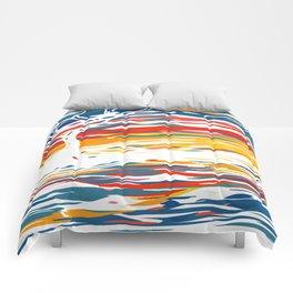 War Cry Comforters
