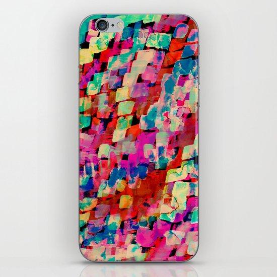 Mineral iPhone & iPod Skin