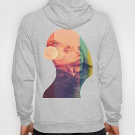 The Girl from Mars Hoody