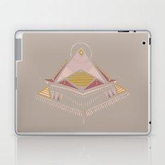 Pyramids 4 Laptop & iPad Skin