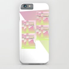 I NEED TO PAY RENT BUT I NEED CAPITALISM TO END Slim Case iPhone 6s
