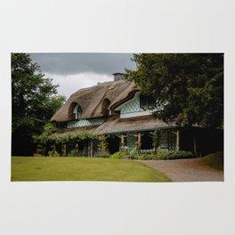 Swiss Cottage Rug