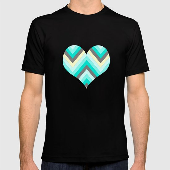 Simple Chevron T-shirt