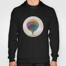Lets Fly Away Hoody