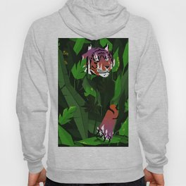 Wildfire in the jungle Hoody