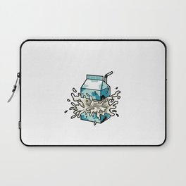 Milk Laptop Sleeve