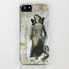 Bird of Truth Slim Case iPhone (5, 5s)