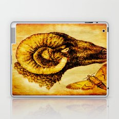 The mystic sheep Laptop & iPad Skin
