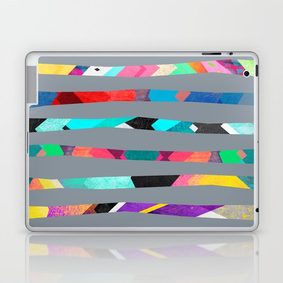 Trees - II Laptop & iPad Skin