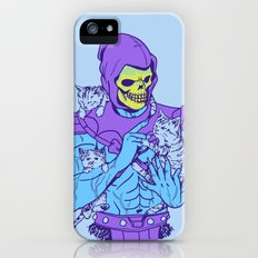 Masters of the Meowniverse Slim Case iPhone (5, 5s)