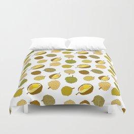 Durian Fruit Duvet Cover