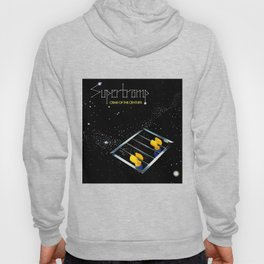 Supertramp - Crime of the Century but with Emmet Hoody