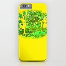 Park2 Slim Case iPhone 6s