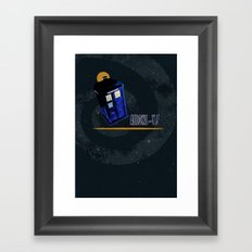 Doctor Who: TARDIS -
