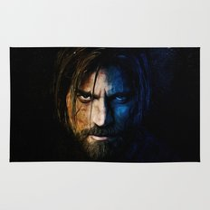 The Kingslayer Rug