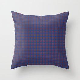 Elliot Tartan Plaid Throw Pillow