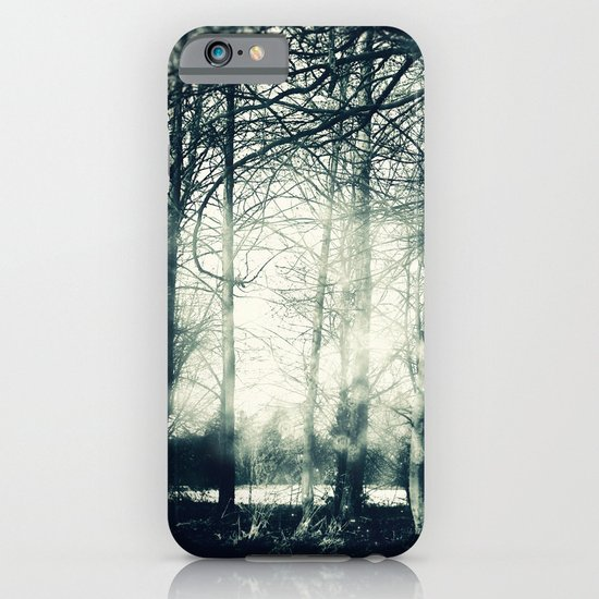 Faerie Wood iPhone & iPod Case