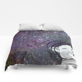 Extraterrestrial Charlie Comforters