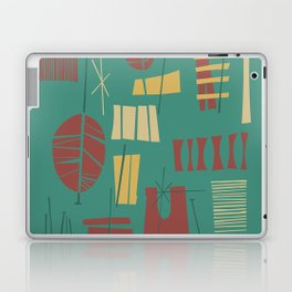Musuan Laptop & iPad Skin