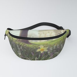 Country House meadow Fanny Pack